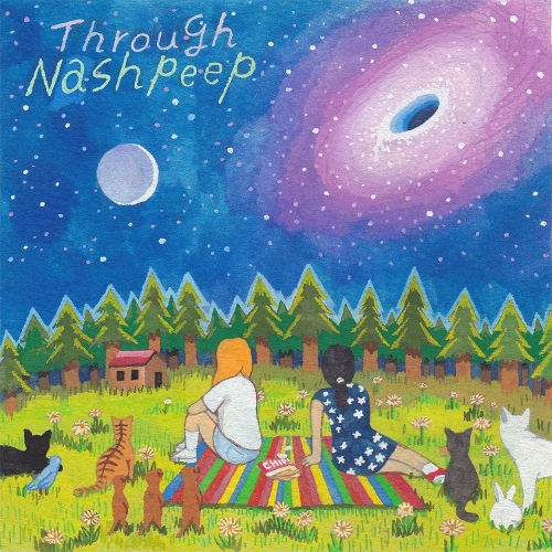 Nashpeep – Through Nashpeep – EP