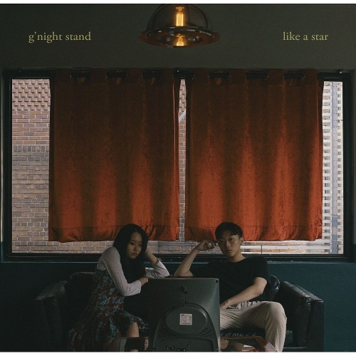 Goodnight Stand – Like A Star – Single