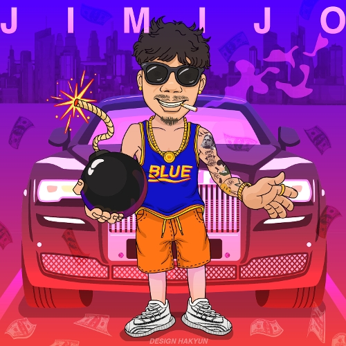 Jimi – Kinda Love – EP (ITUNES MATCH AAC M4A)