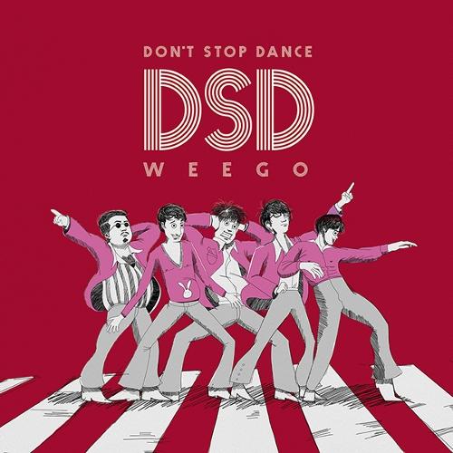 WEEGO – DSD – Single