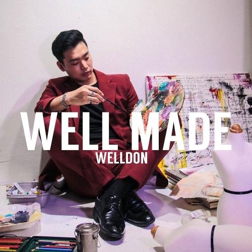 WellDon – Well Made – Single