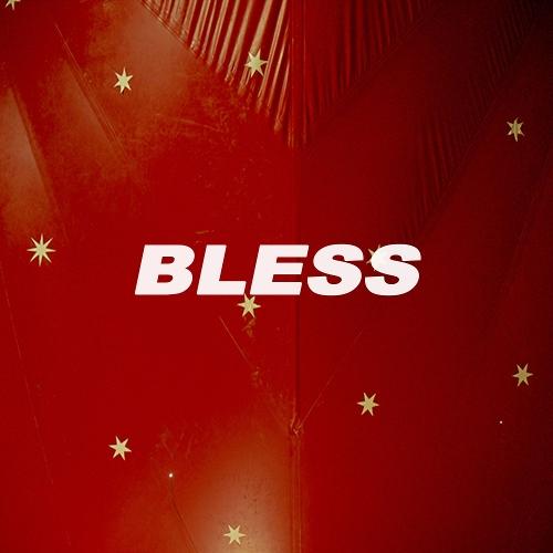 CODE KUNST – BLESS – Single (ITUNES MATCH AAC M4A)