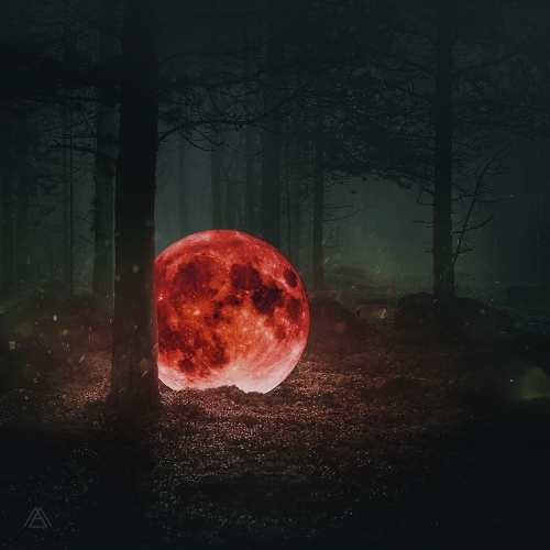 MAKTUB – Red Moon : The Piano Forest – Single (ITUNES MATCH AAC M4A)