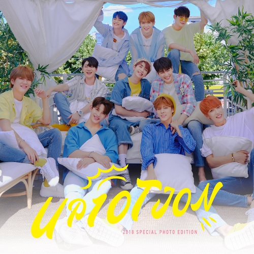 UP10TION – UP10TION 2018 SPECIAL PHOTO EDITION – EP (ITUNES MATCH AAC M4A)