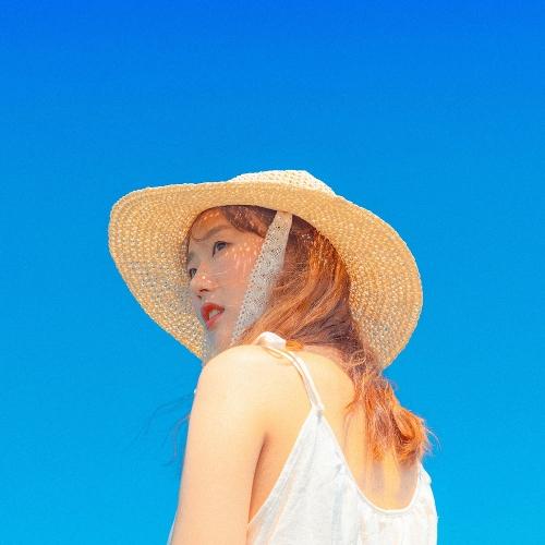 Kim Seulkie – Blue Eyes – Single