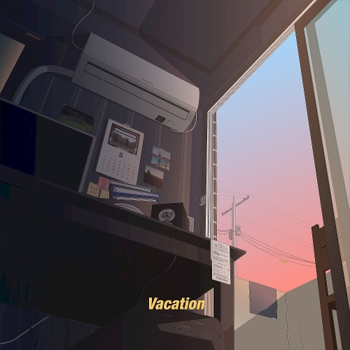 GAEKO – Vacation (Feat. SOLE) – Single