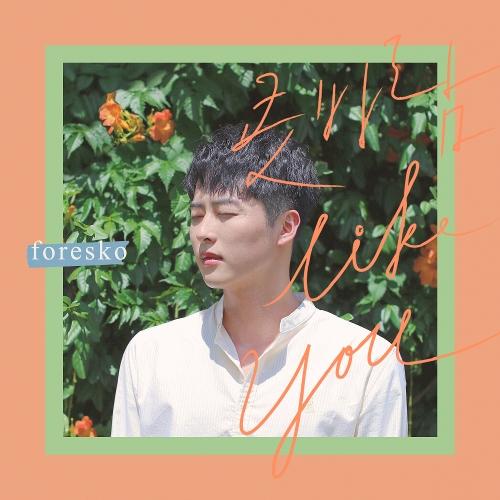 Foresko – 콧바람 Like You – Single