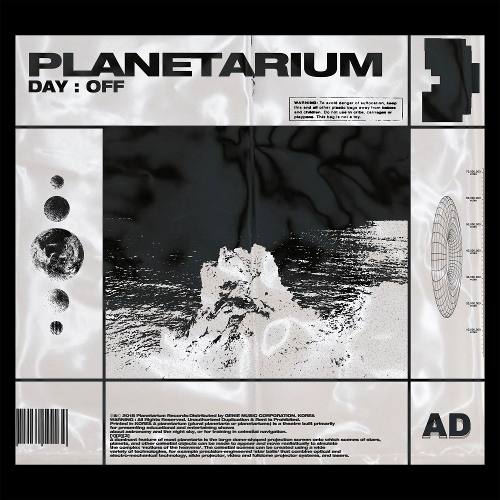 PLT – Day : Off – Single (FLAC + ITUNES MATCH AAC M4A)