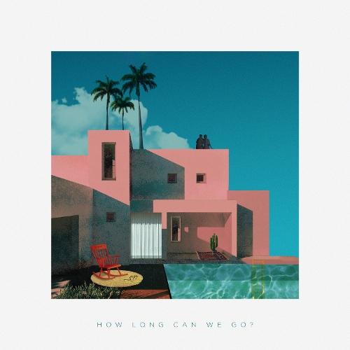John OFA Rhee – how long can we go? – EP (ITUNES MATCH AAC M4A)