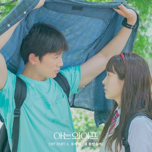 Roy Kim – Familiar Wife OST Part.3