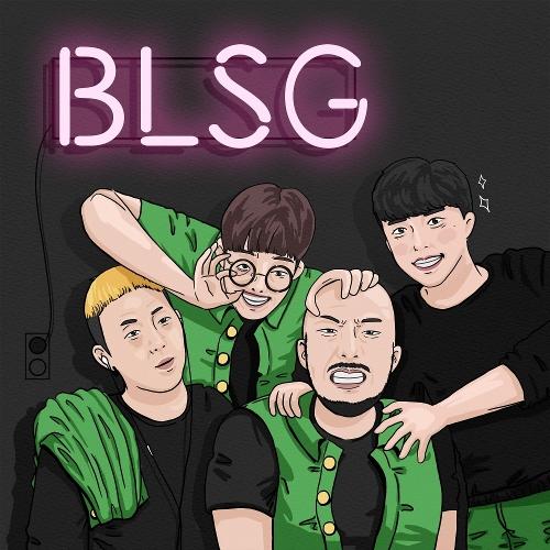 BLSG – I feel good – Single