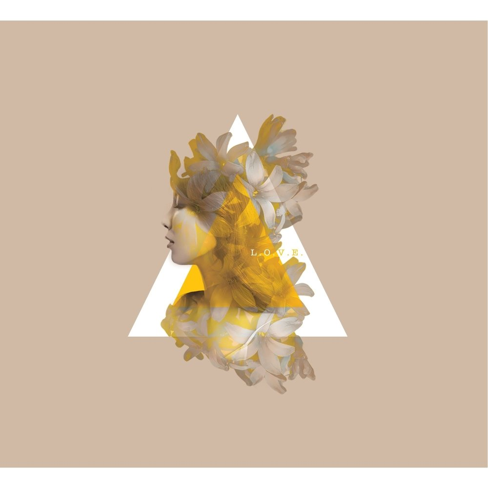 AG SUNG EUN – LOVE – EP