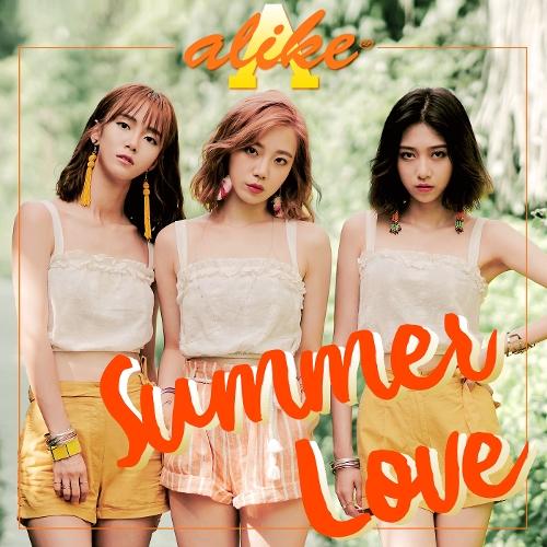 ALiKE – Summer Love – Single