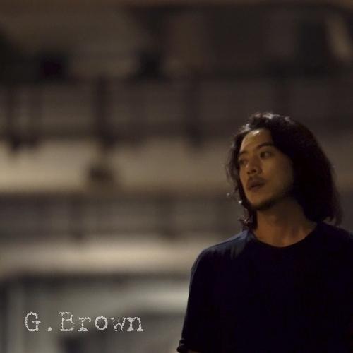 G.Brown – 핸드폰 – Single