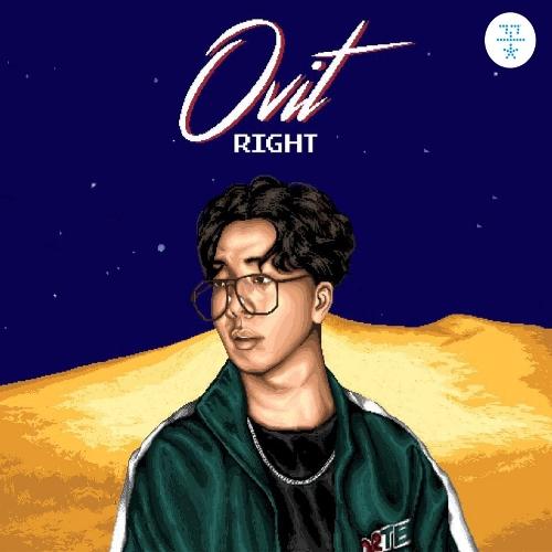 OVIT – Right – Single