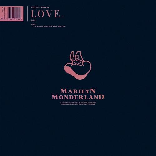 Marilyn Monderland – LOVE – EP (ITUNES MATCH AAC M4A)