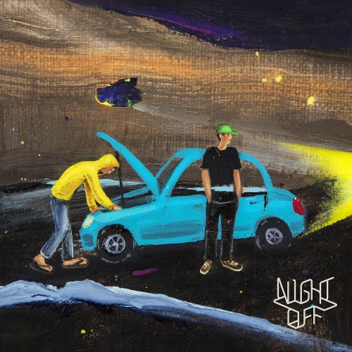 Night Off – As Always As We Are – Single (ITUNES MATCH AAC M4A)