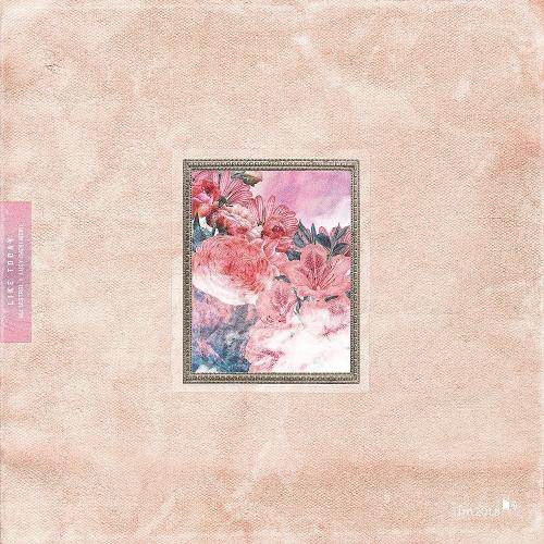 MJ (ASTRO), LUCY (Weki Meki) – FM201.8-08Hz : Like Today – Single (ITUNES MATCH AAC M4A)