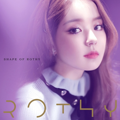 Rothy – 1st Mini Album  'Shape Of Rothy' (FLAC + ITUNES MATCH AAC M4A)