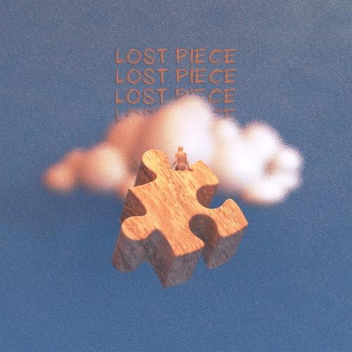 Lym en – Lost Piece vol.1 – EP (FLAC + ITUNES MATCH AAC M4A)