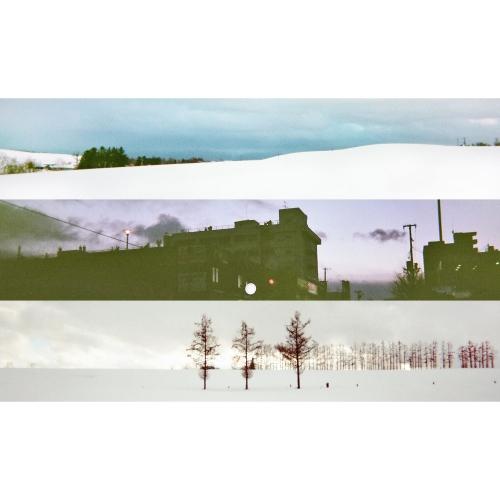 onsu – A Trail of Seasons – Single (ITUNES MATCH AAC M4A)