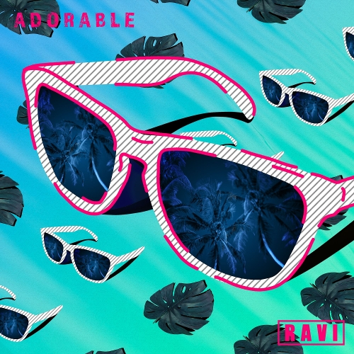 Ravi (VIXX) – ADORABLE (Feat. YANG YOSEOP of HIGHLIGHT) – Single (FLAC)
