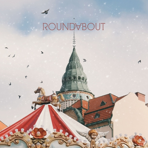RoundAbout – A Tearful Remark – Single (ITUNES MATCH AAC M4A)