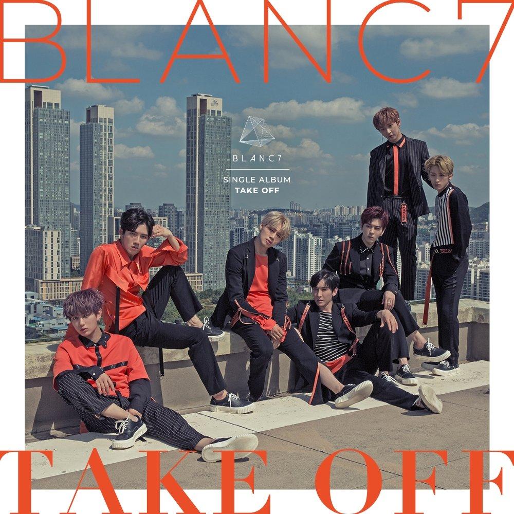 BLANC7 – TAKE OFF – Single