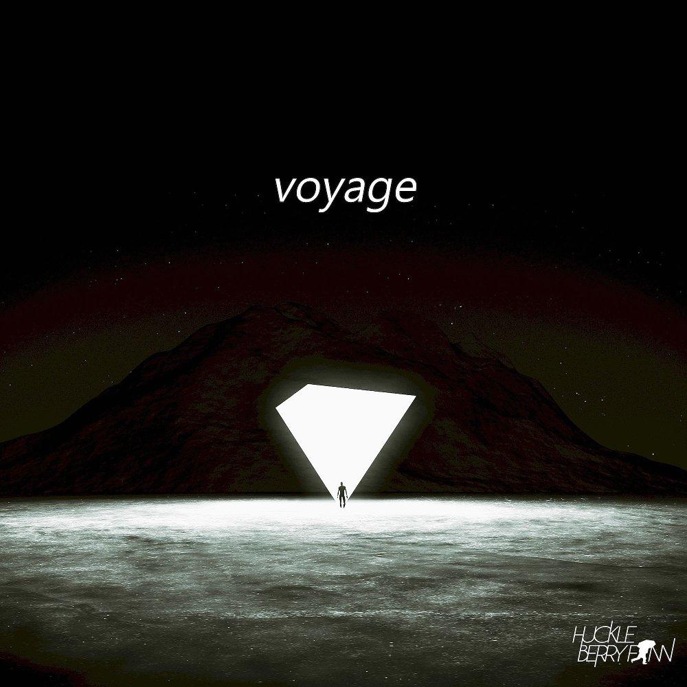 Huckleberry Finn – Voyage – Single