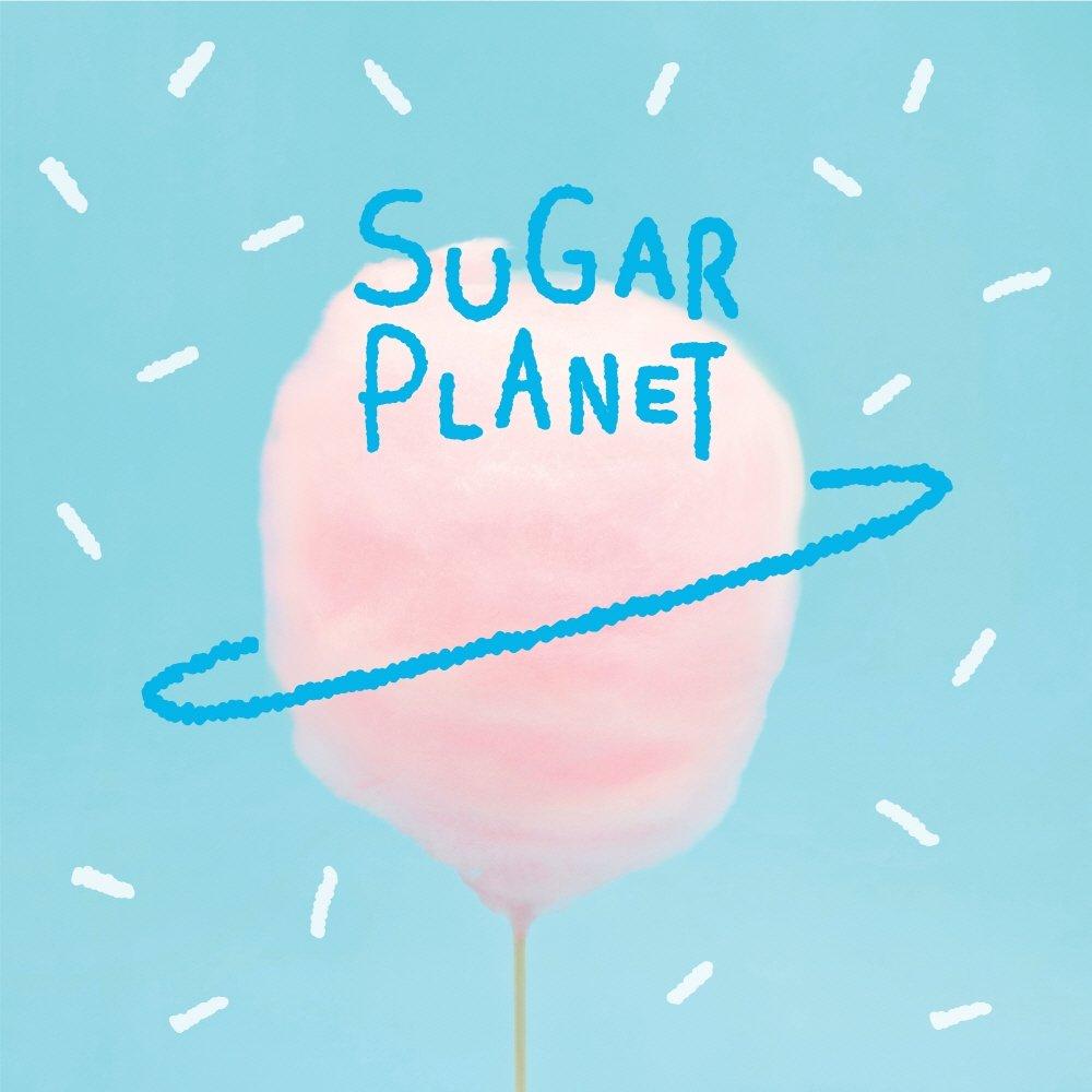 Yun Seok Cheol – Sugar Planet
