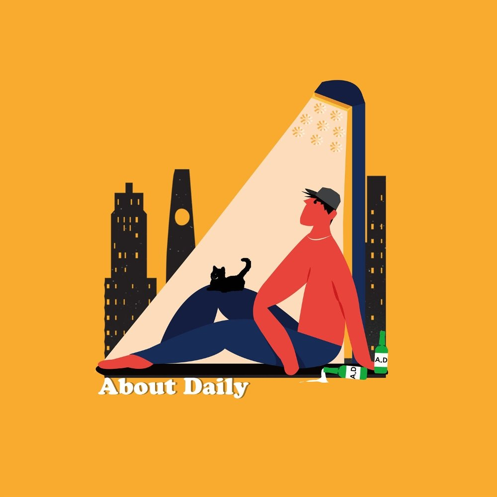 A.D – About Daily