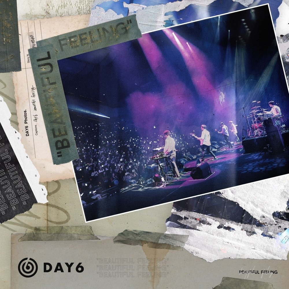 DAY6 – Beautiful Feeling – Single (ITUNES PLUS AAC M4A)