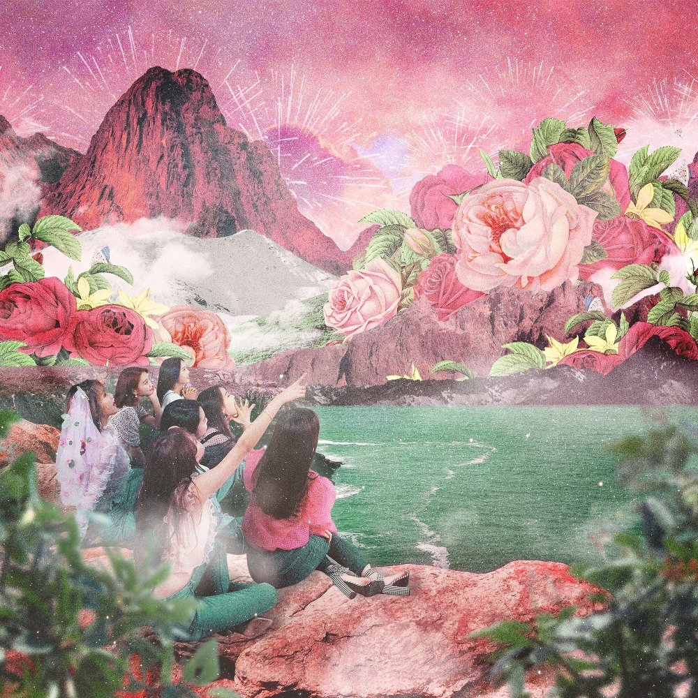 OH MY GIRL – OH MY GIRL 6th Mini Album (REMEMBER ME) (FLAC + ITUNES PLUS AAC M4A)