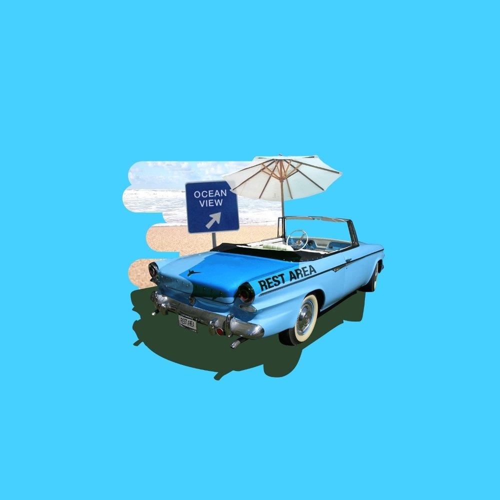 seizetheday – REST AREA – Single (ITUNES MATCH AAC M4A)
