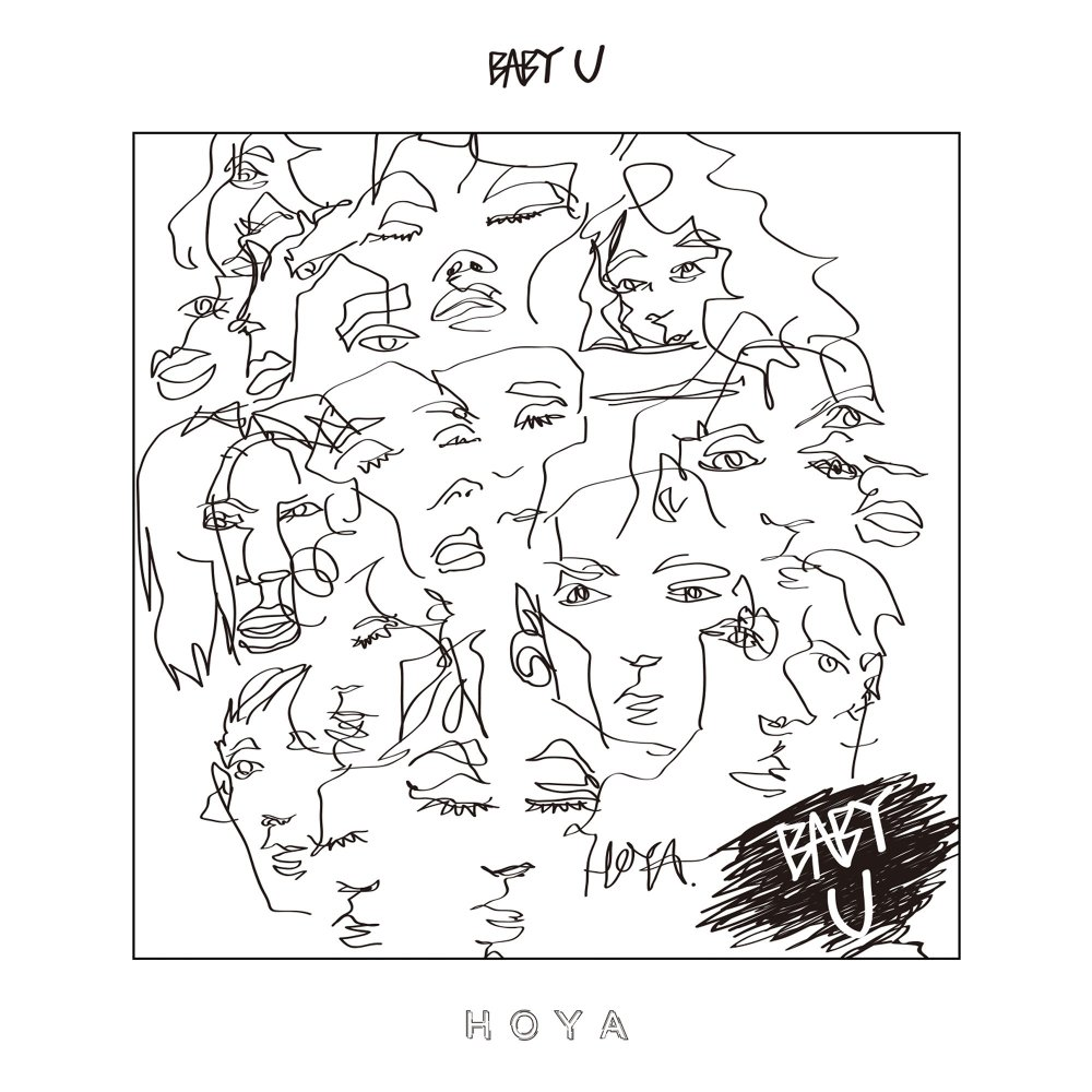 HOYA – BABY U (Feat. HANHAE) – Single (FLAC + ITUNES MATCH AAC M4A)