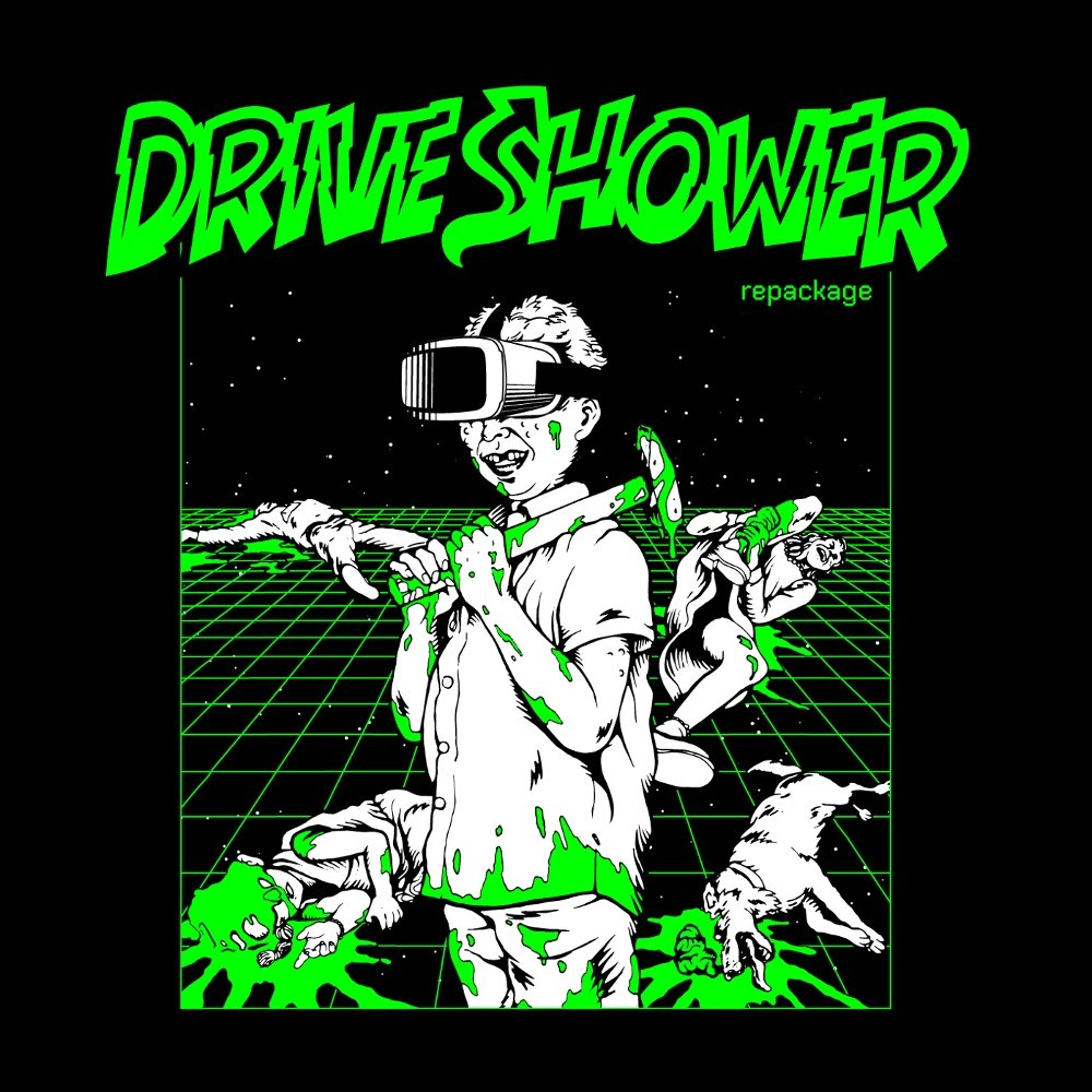 Drive Shower – Drive Shower Repackage