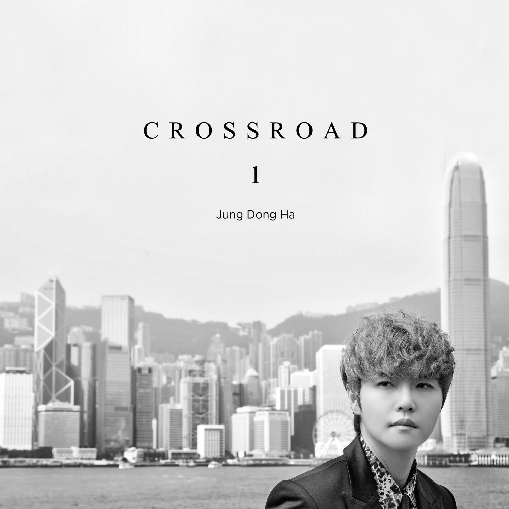 Jung Dong Ha – CROSSROAD (FLAC + ITUNES MATCH AAC M4A)