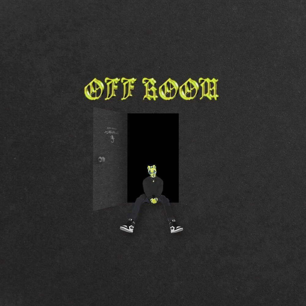 Dakshood – OFF ROOM – EP (FLAC)