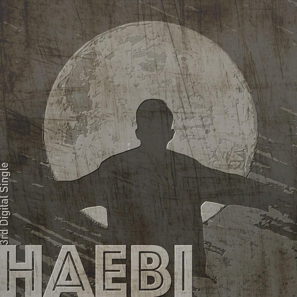 HAEBI – Wolfboy – Single