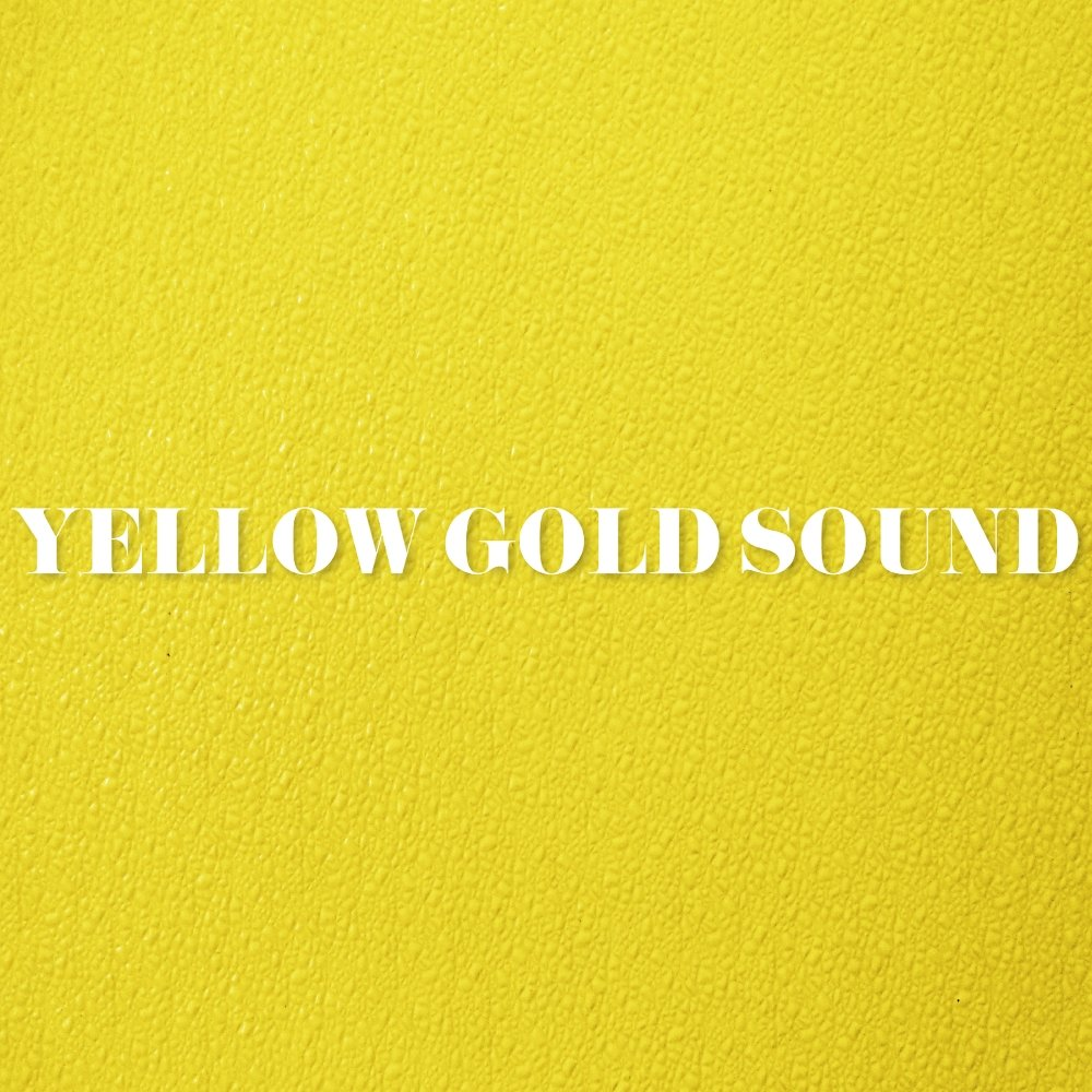 FIRST LADY – Yellow Gold Sound – Single