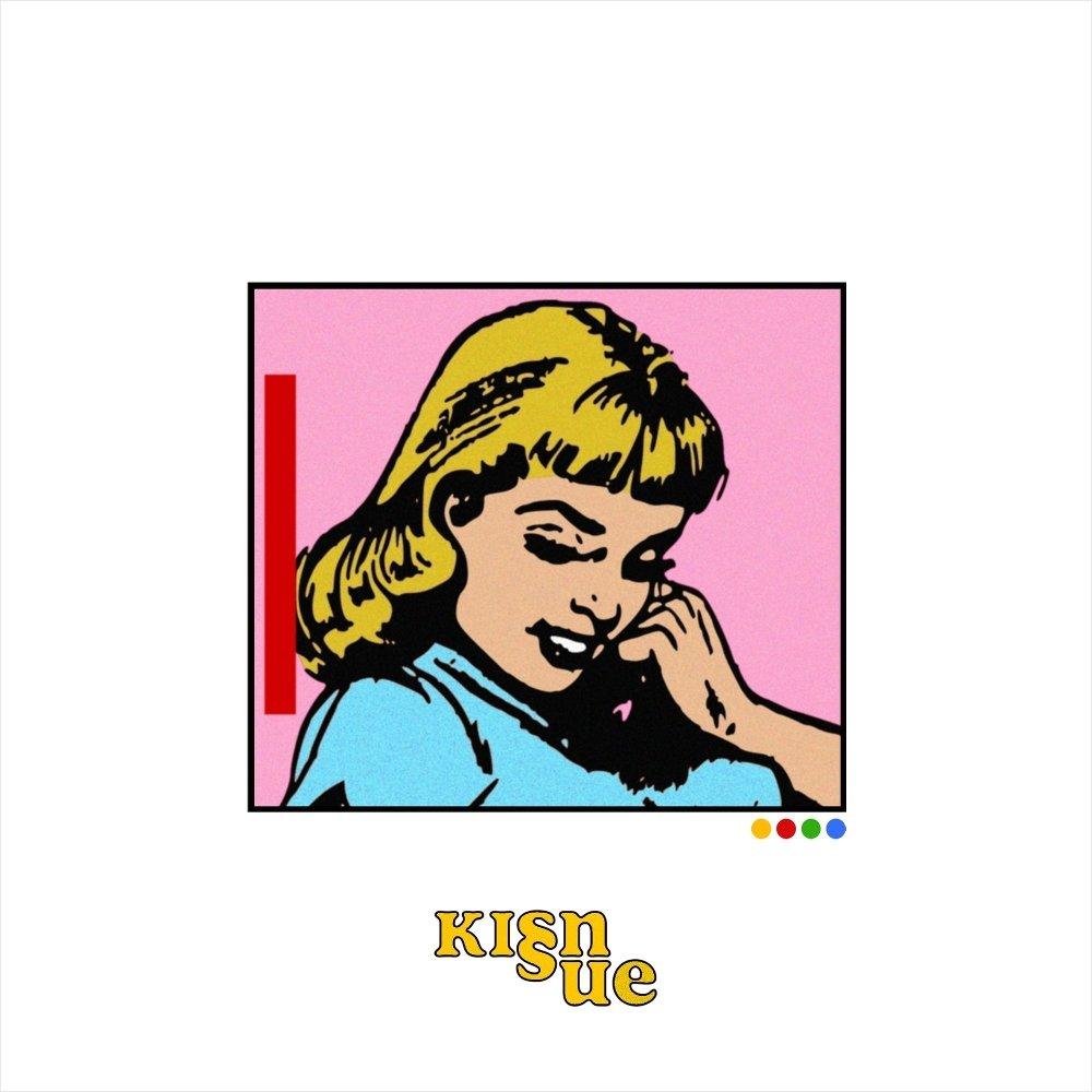 Kisnue – Same – Single