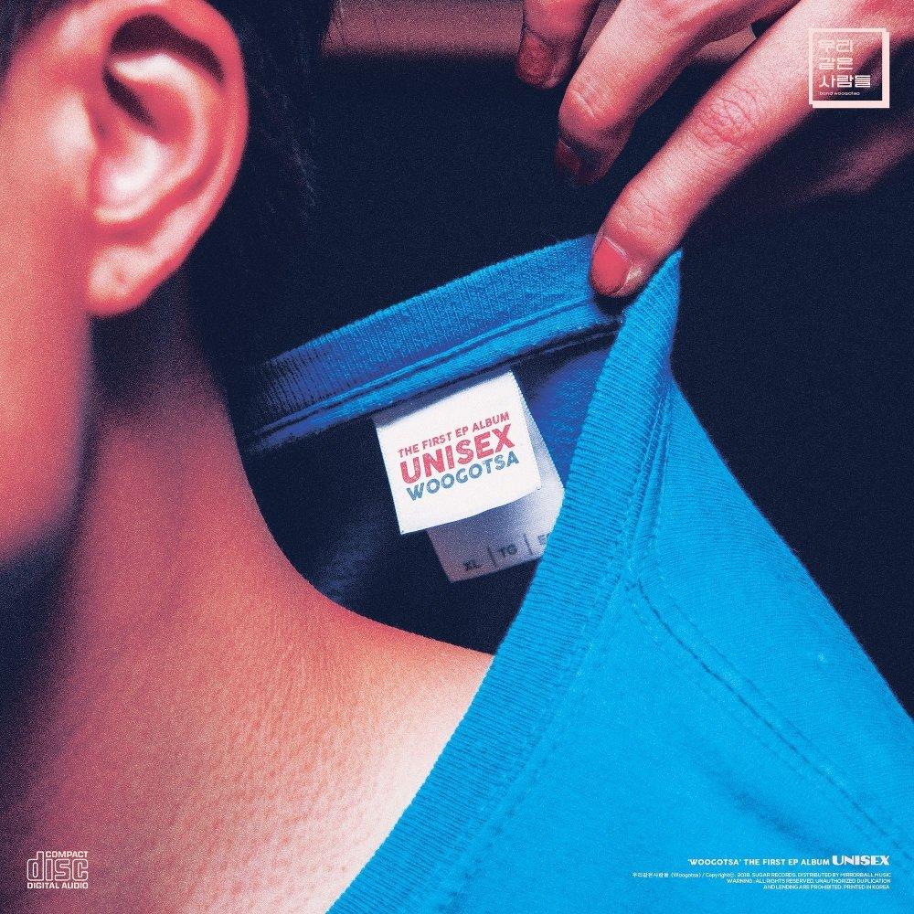 Woogotsa – Unisex – EP (ITUNES MATCH AAC M4A)