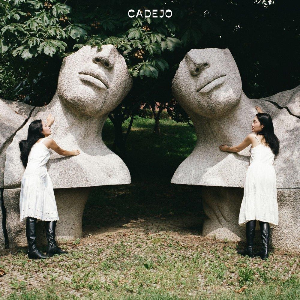 CADEJO – Be By My Side (feat. Junggigo) – Single