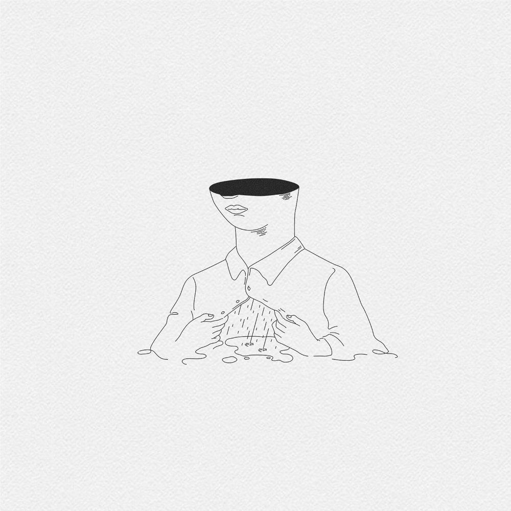 Jun Ho Lee – A Parting Day – Single