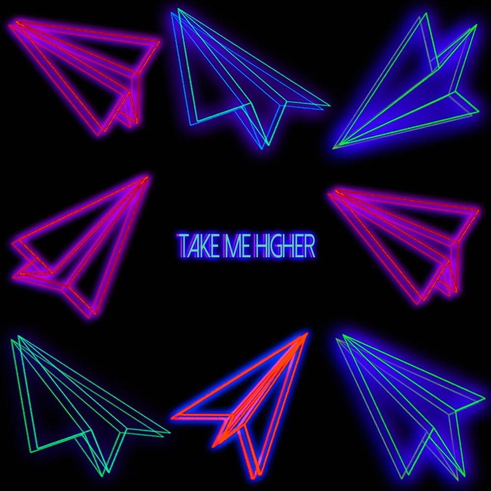 Melten – Take Me Higher – Single (ITUNES MATCH AAC M4A)