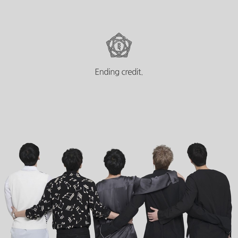 Boys Republic – Ending credit. – Single (ITUNES MATCH AAC M4A)