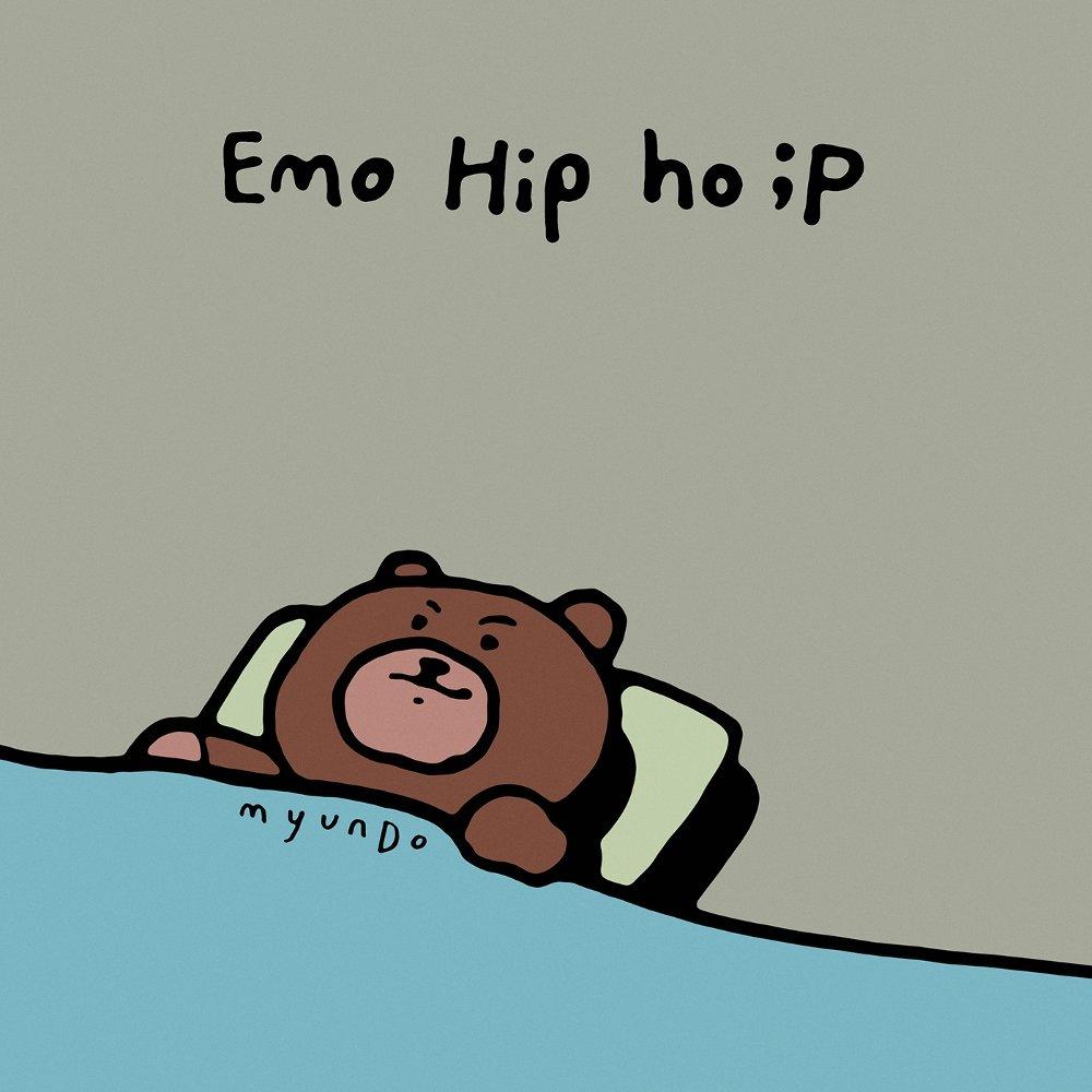 myunDo – Emo Hip ho;P (Feat. DooYoung) – Single
