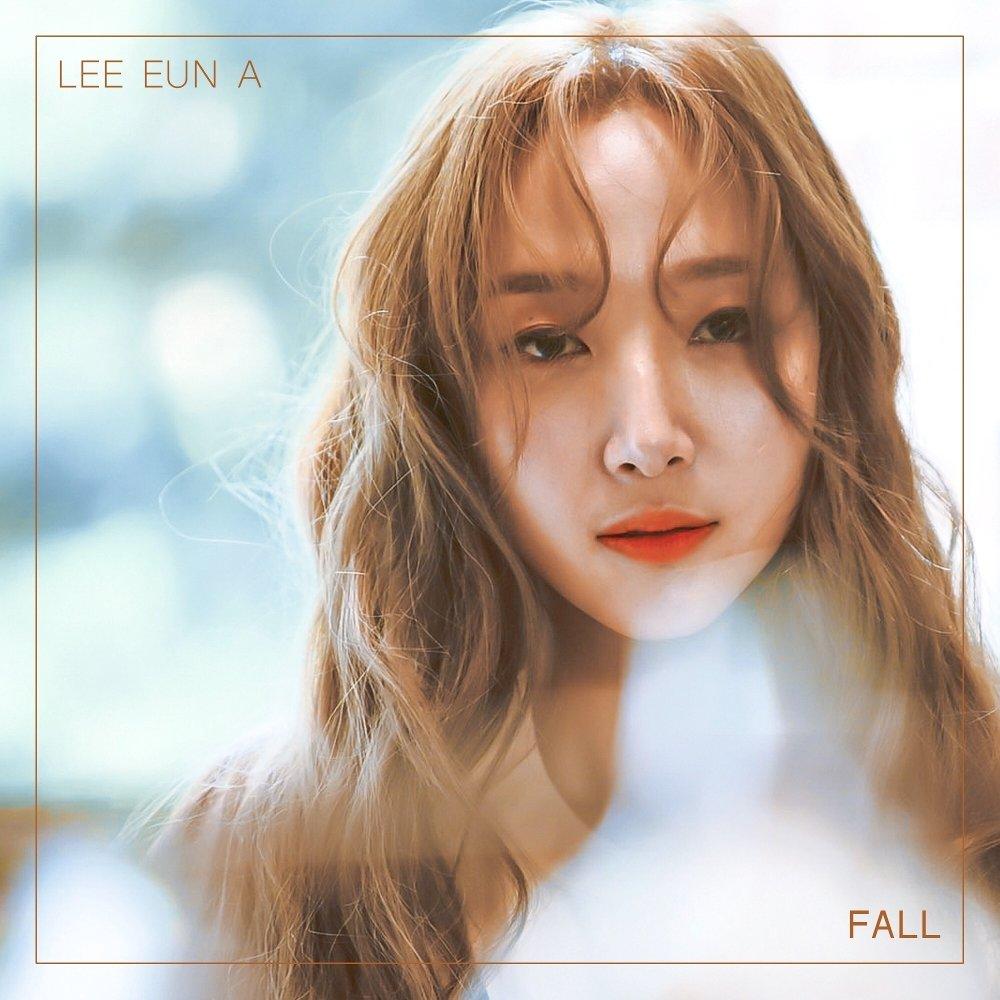 Lee Eun A – Fall – Single