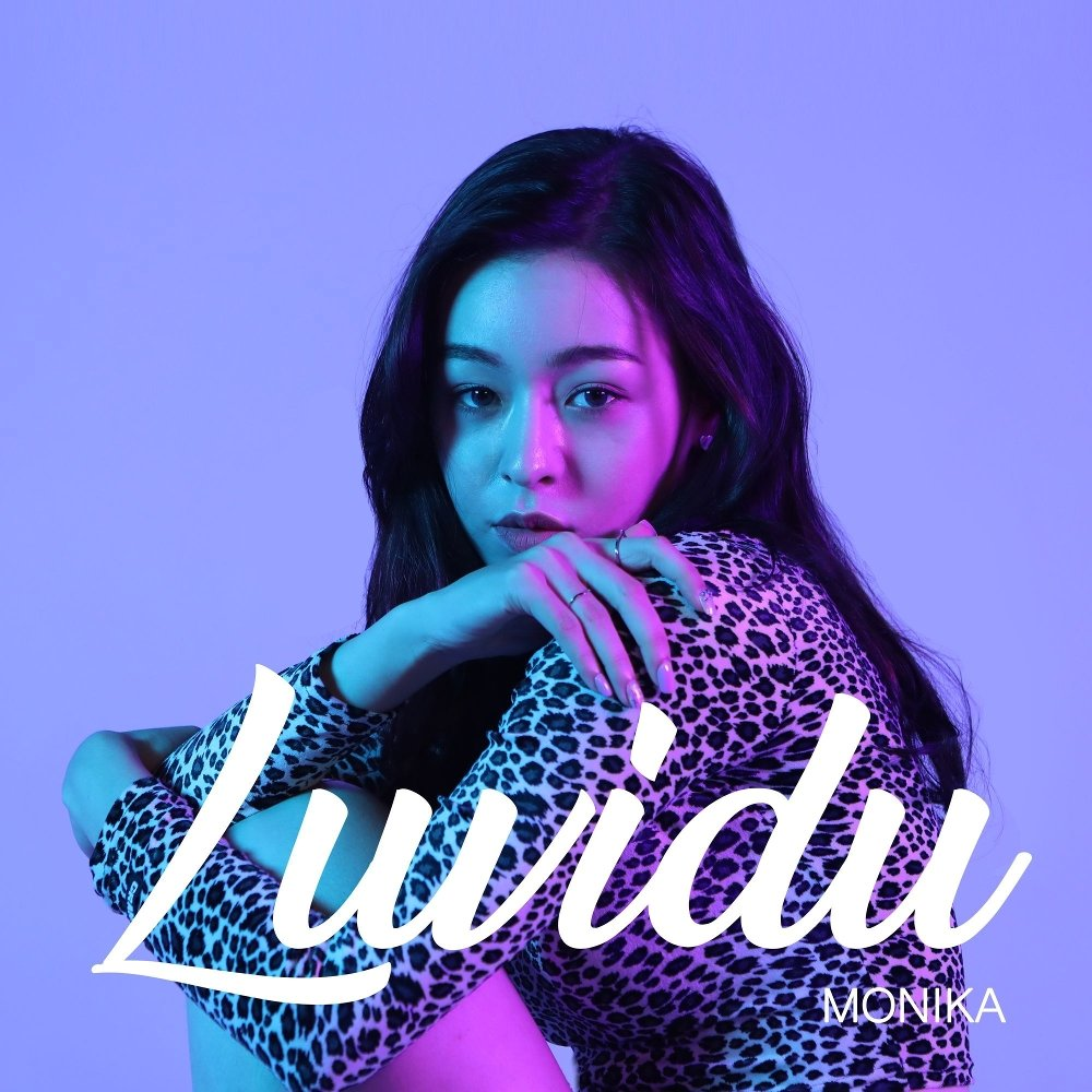 MONIKA – Luvidu – EP (ITUNES MATCH AAC M4A)