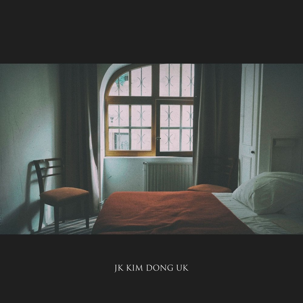JK KIM DONG UK – Still – Single